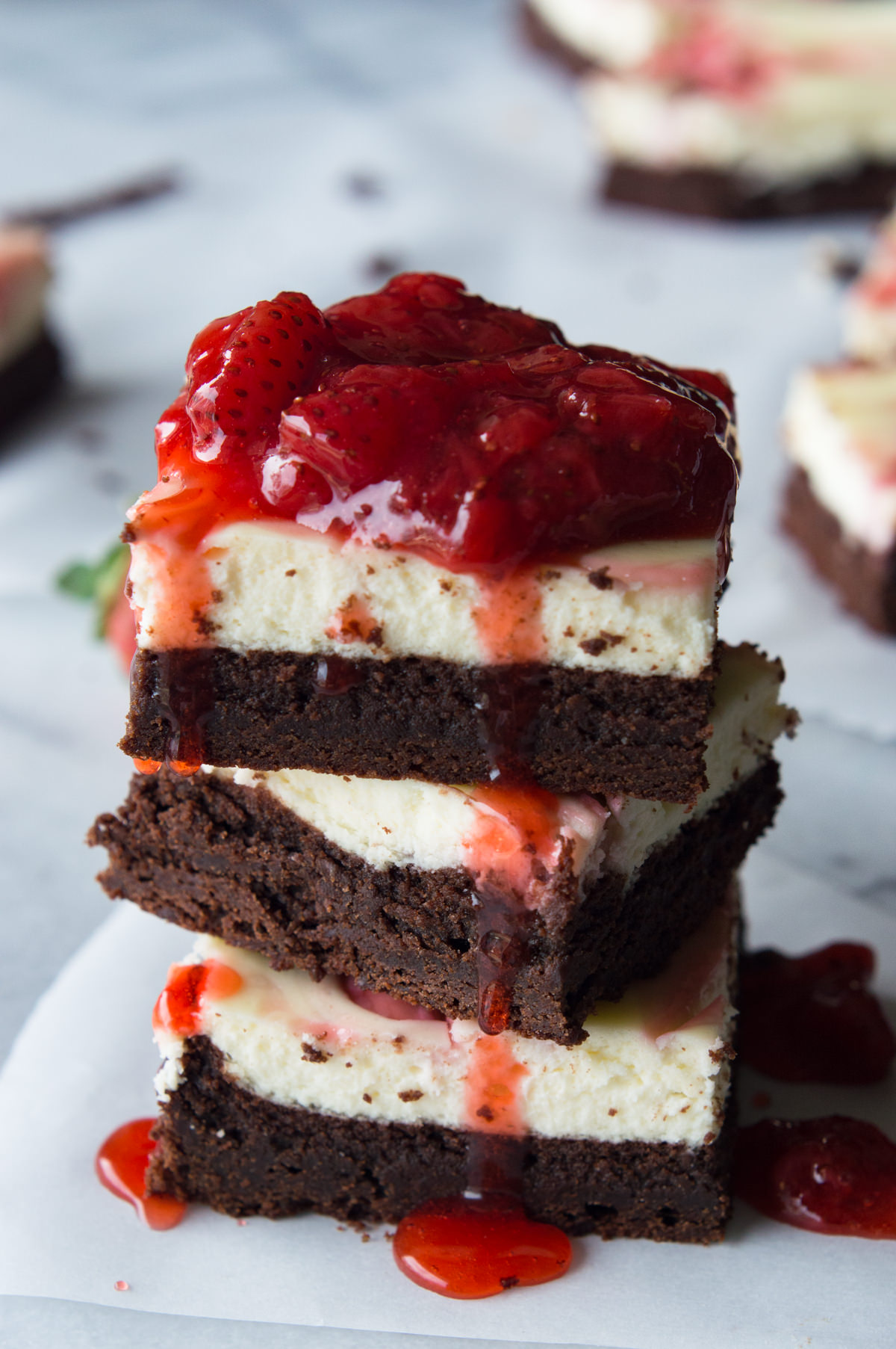 30 Delicious Strawberry Desserts My Mommy Style
