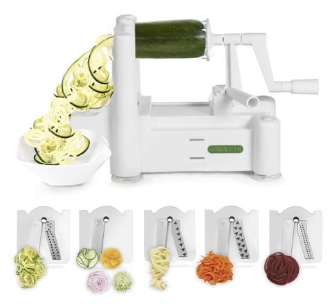 Zoodle Machine 2