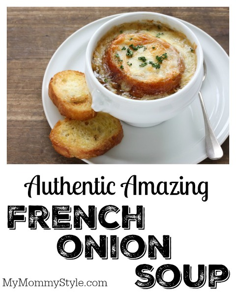 French Onion Pinnable