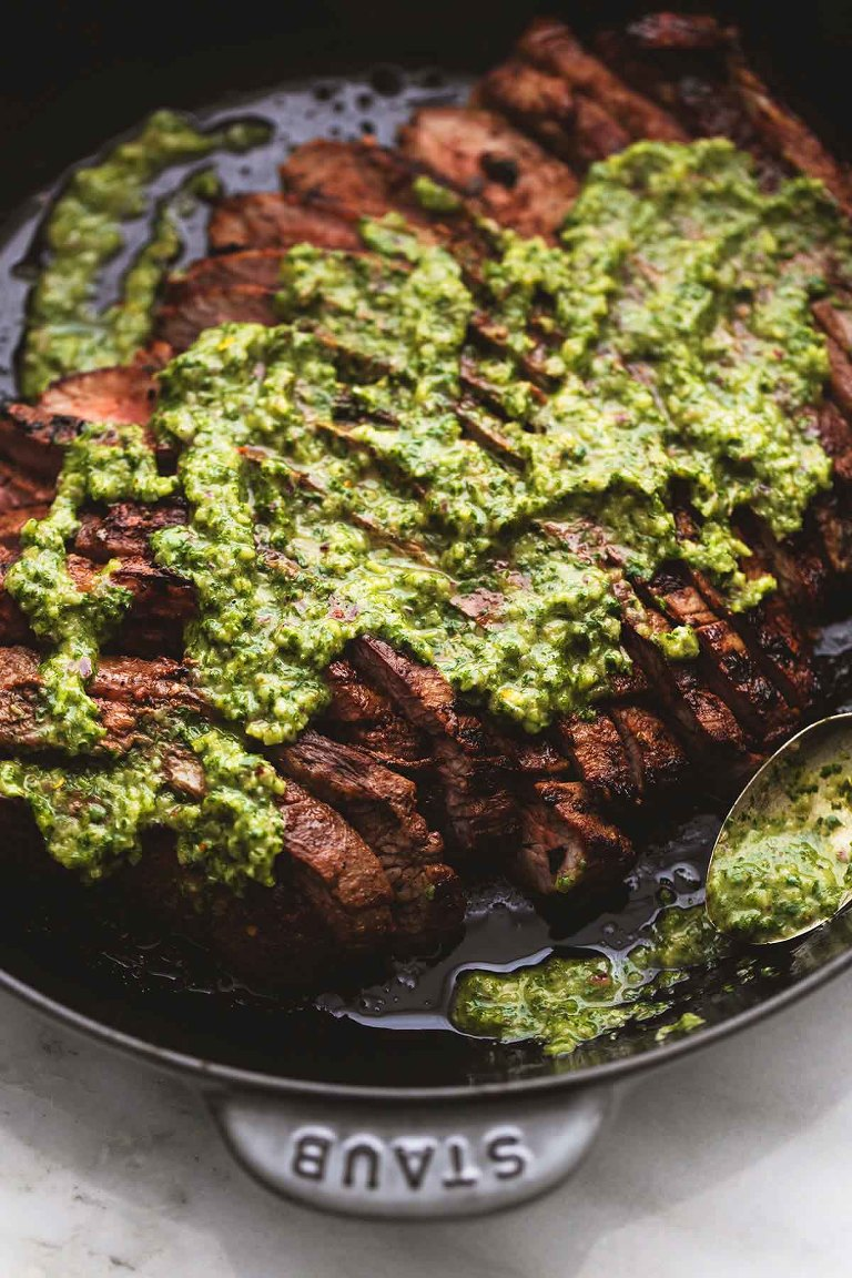 Flank Steak And Broccoli Recipes