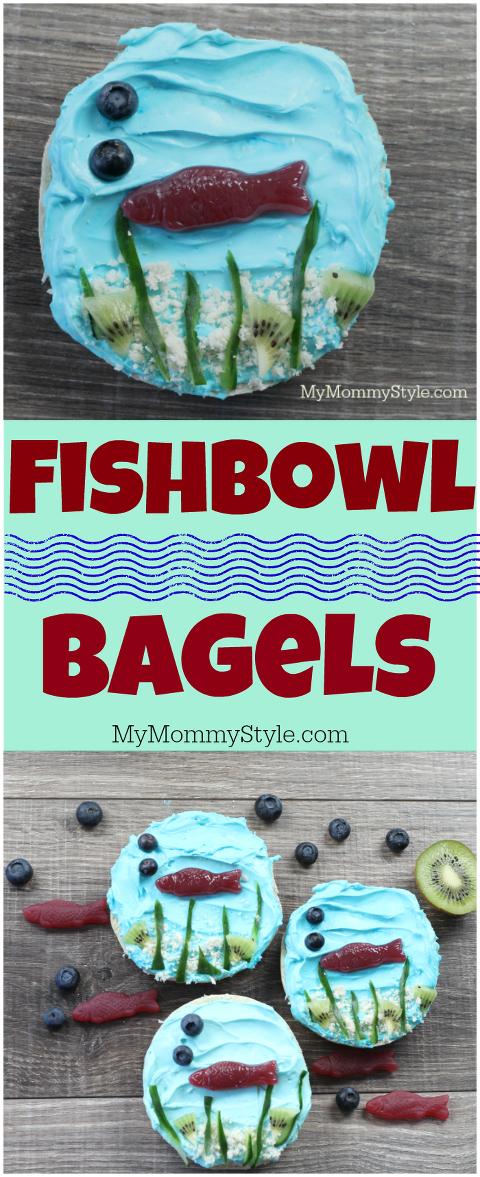 fishbowl bagels