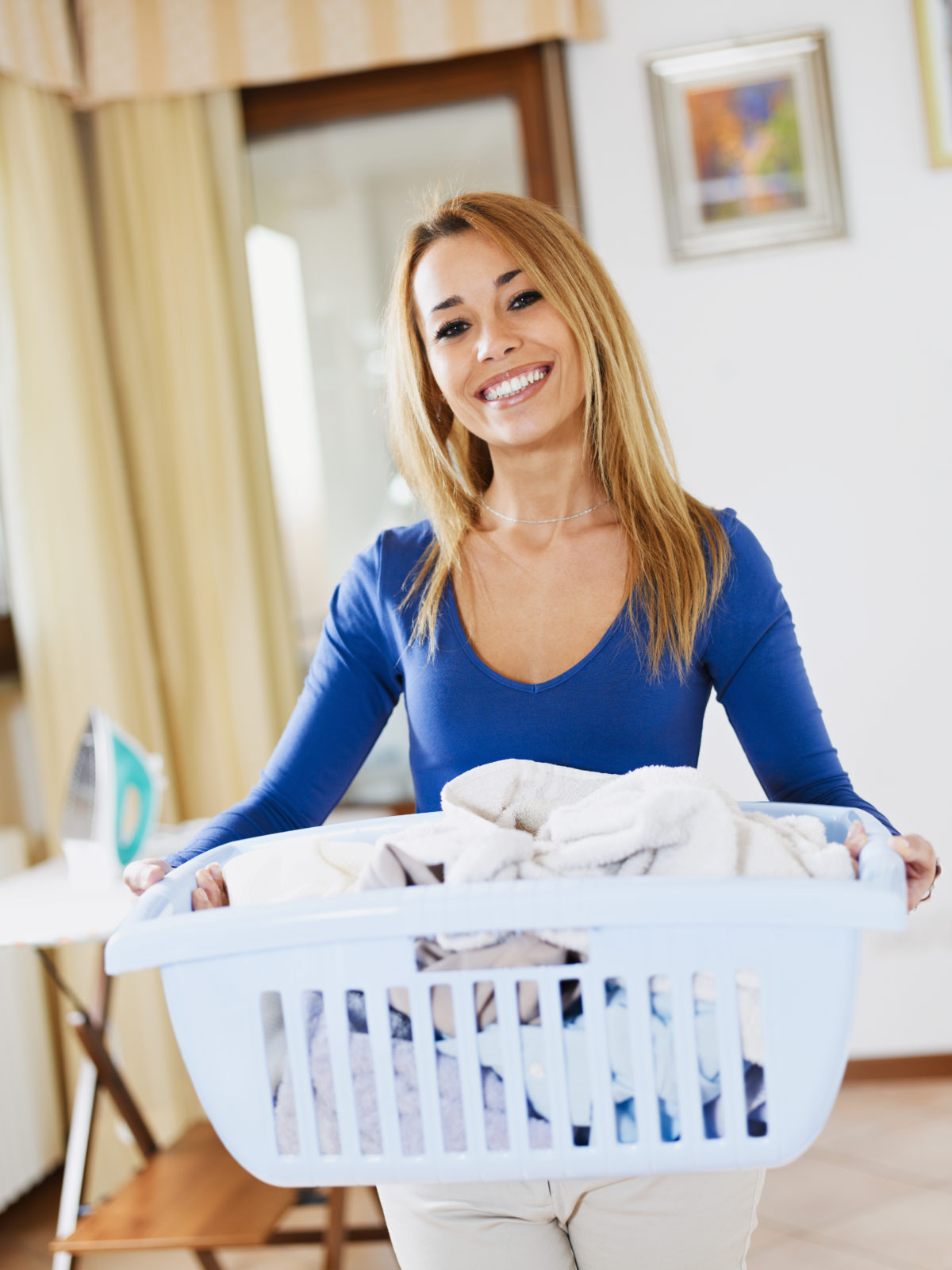 9 Tips To Simplify Your Laundry And Ironing Routine My