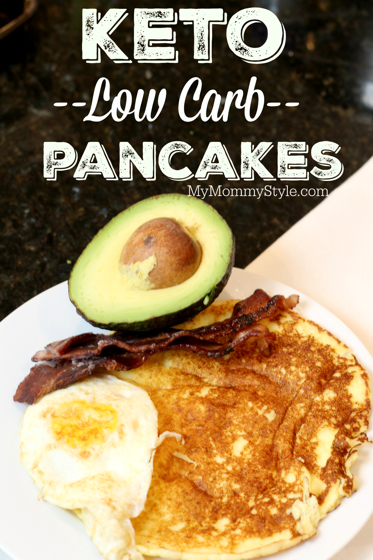 Keto Low Carb Pancakes To Help You Reach Your Low Carb Goals