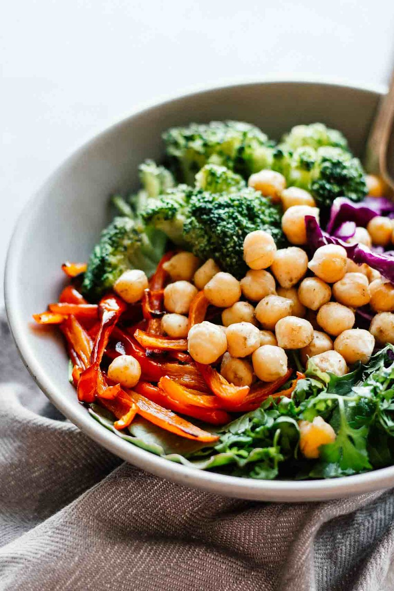 15 Vegetarian Meal Prep Recipes and Ideas