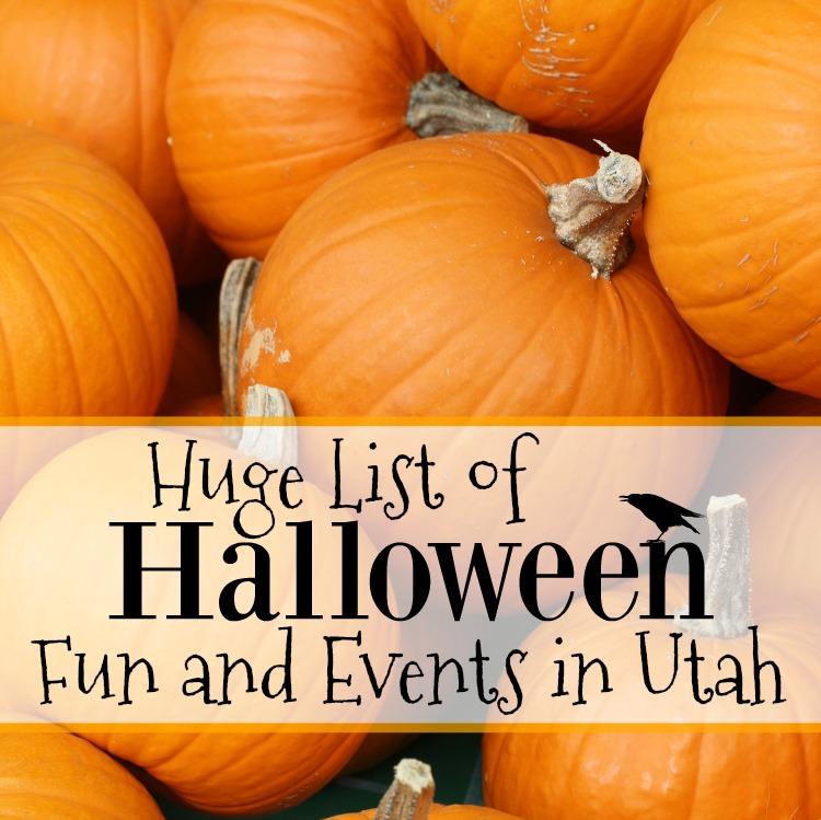 halloween fun in utah my mommy style - Wheeler Farm Halloween