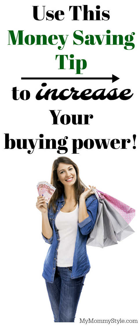 Cash Back While you Shop with RetailMeNot - My Mommy Style
