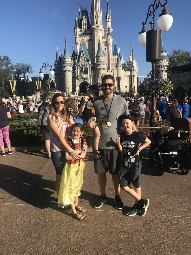 DisneySmmc, private tour
