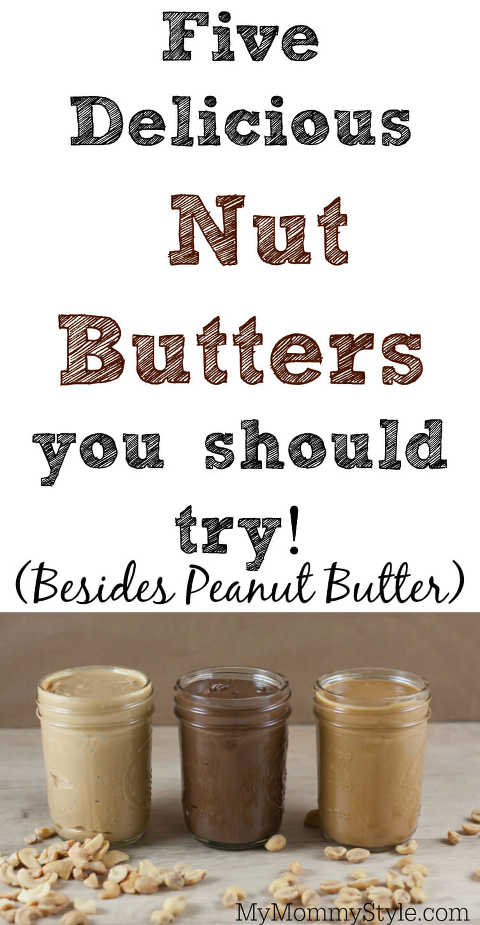 peanut butter, dIY peanut butter, nut butters