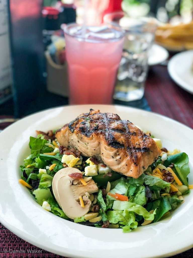 myrtle beach, what to eat in myrtle beach, food at myrtle beach, best sea food at myrtle beach