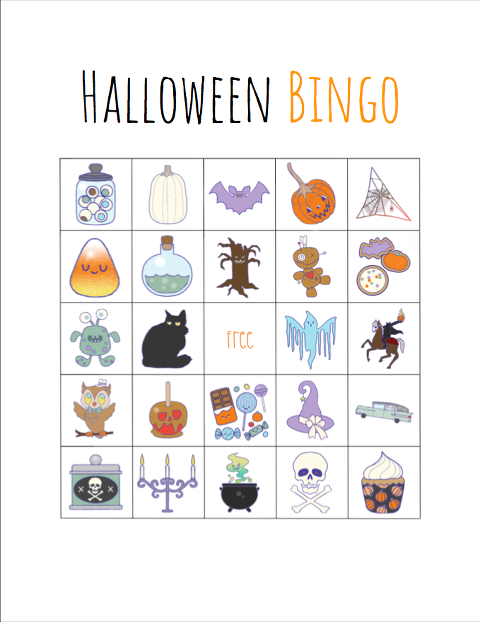 picture about Free Printable Halloween Games for Adults known as No cost Printable Halloween Game titles! - My Mommy Layout