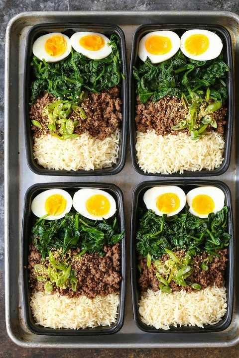 15 Meal Prep Ideas Under 400 Calories My Mommy Style