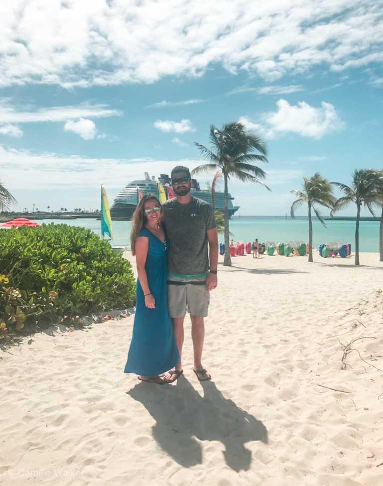Disney Cruise Packing List Castaway Cay