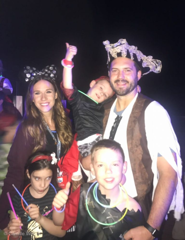 Disney Cruise Pirate Costumes
