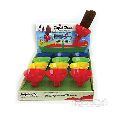 popsicle stick holder