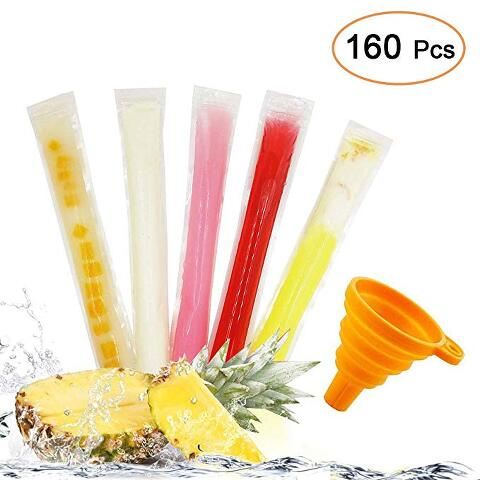 popsicle bags