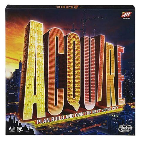 Aquire Game