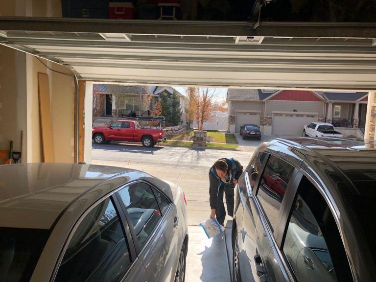 Amazon Key Smart Garage Delivery