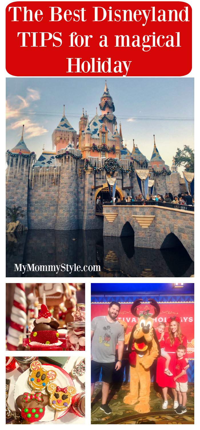 All the magic of the holidays at Disneyland. Where to go, what to eat, and what to do! Disneyland is so magical, it is even better during Christmas. @Disneyland #HolidaysBeginHere #ad via @mymommystyle