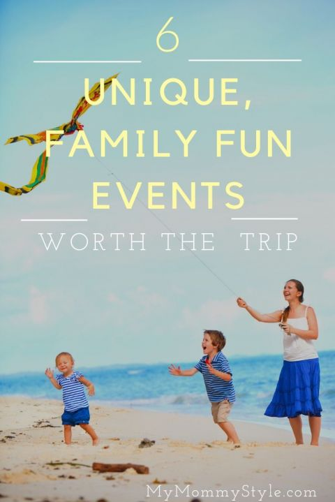 family travel, family fun, family activities