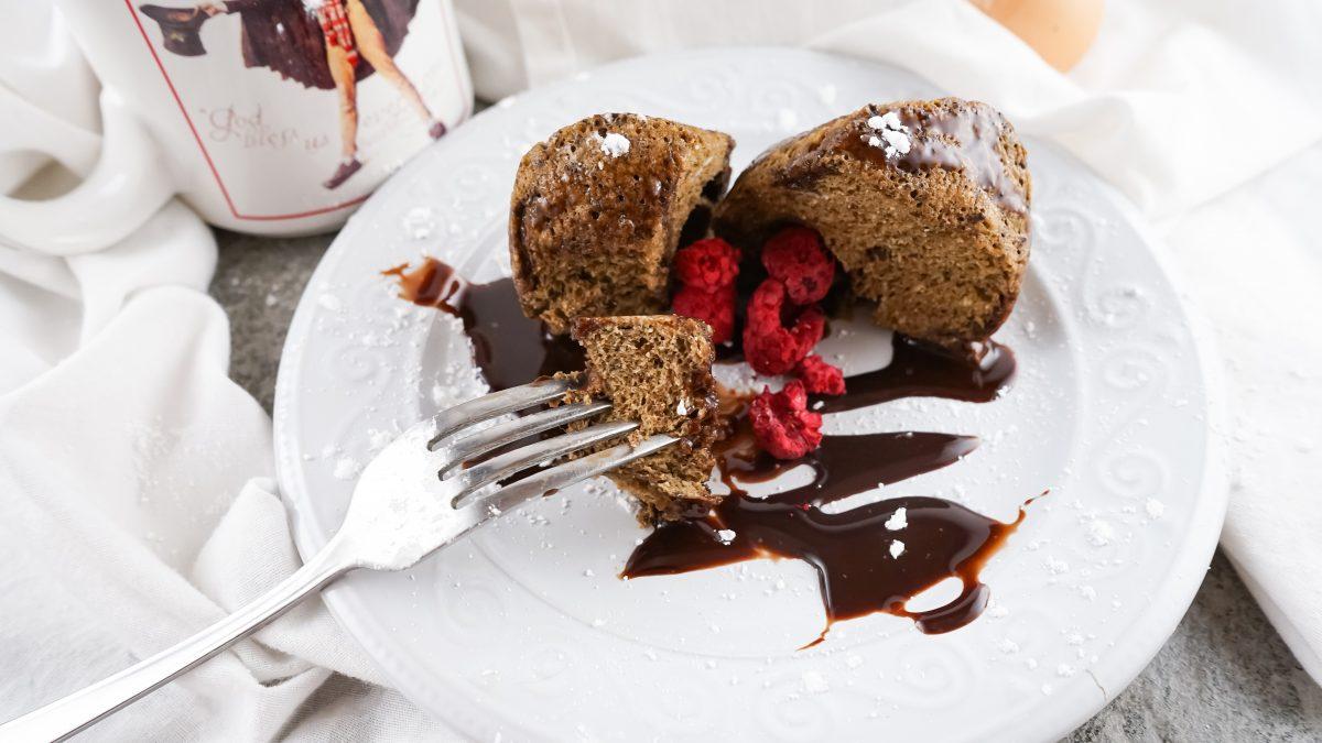 Keto Chocolate Mug Cake Quick And Easy My Mommy Style