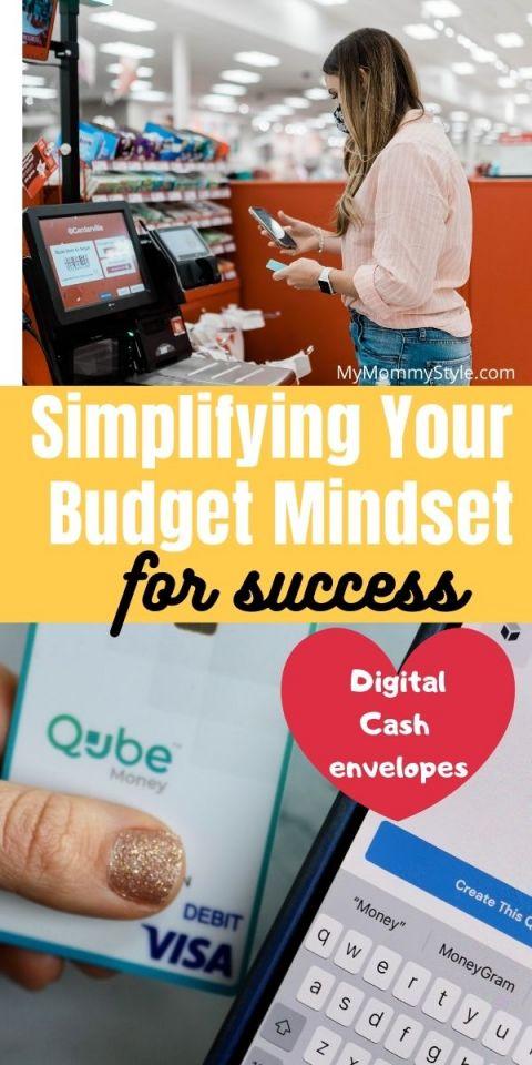 Simplifying Your Budget Mindset