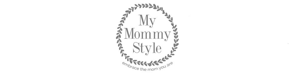 My Mommy Style logo